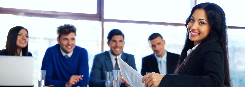 Empleados motivados, equipos exitosos